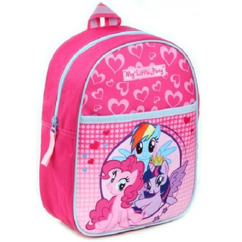 My Little Pony Pink Backpack