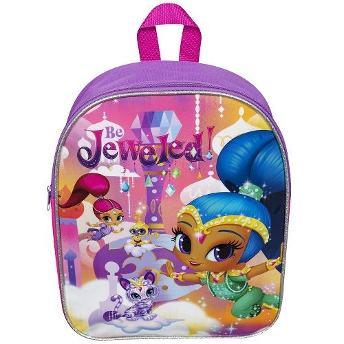 Shimmer & Shine Be Jeweled Backpack