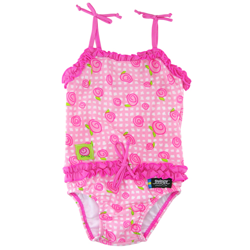 8745c8ab41 Baby Swimming Costume   Get Quotations · Wholesale-2014 Peppa Pig ...